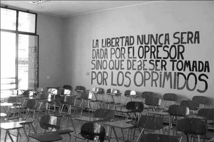 Revolución...