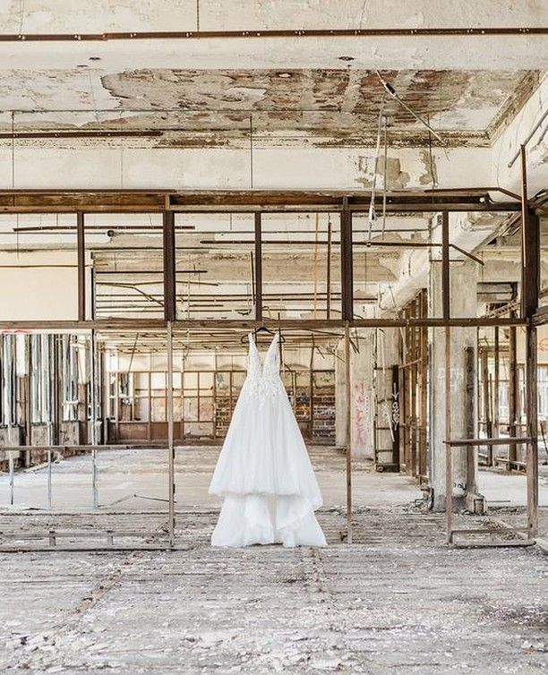 Did You Know That The Wedding Shoppe Sources Every Wedding Gown We Sell From The Exclusive Bridal Wedding Shoppe Downtown Detroit Wedding Detroit Wedding Venue