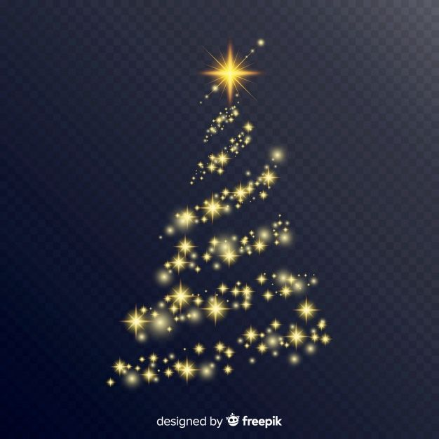 Download Lovely Christmas Tree With Elegant Lights For Free Christmas Tree Christmas Lovely