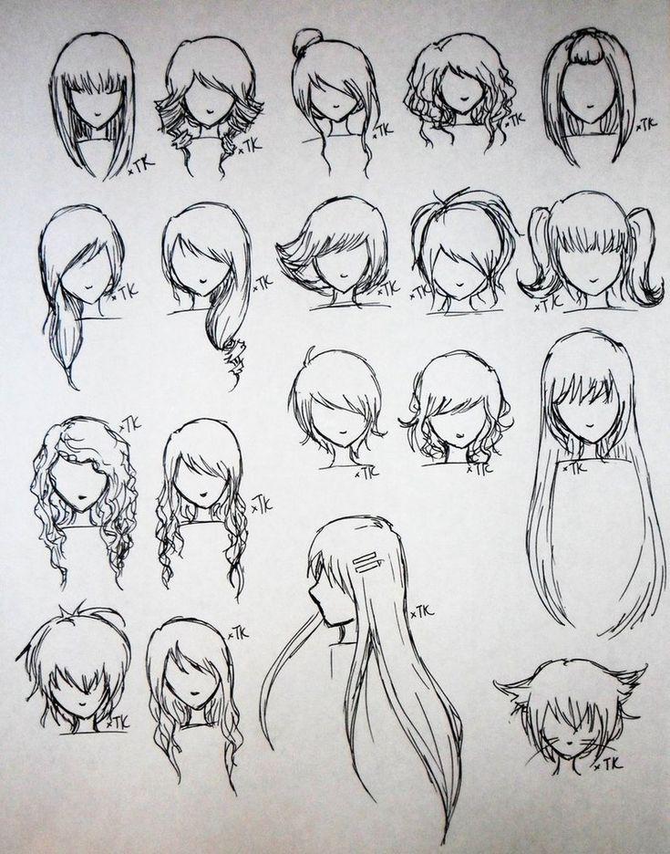 19 best anime images on Pinterest | Drawing ideas, Manga ...