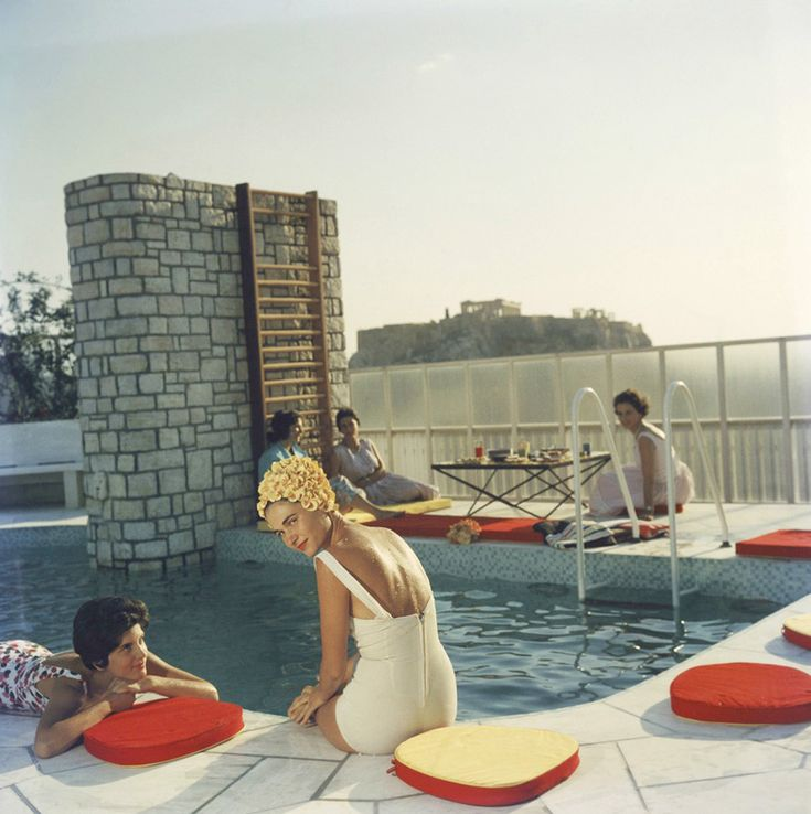 108 Best Slim Aarons Images On Pinterest | Palm Beach, Palms And Art  Photography