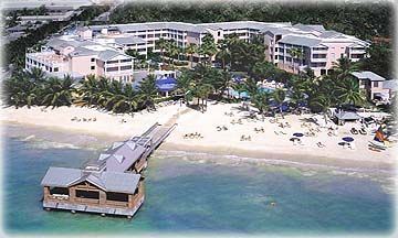 The Reach Resort At Key West Close Enough To Duval And
