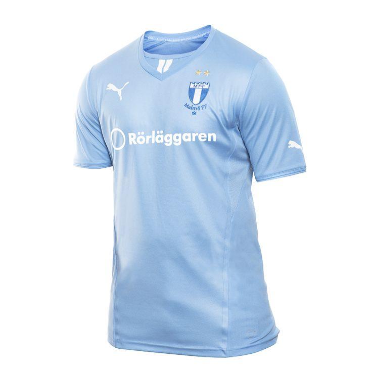 Matchtröja hemma ★★ #MalmöFF #2014 #Puma
