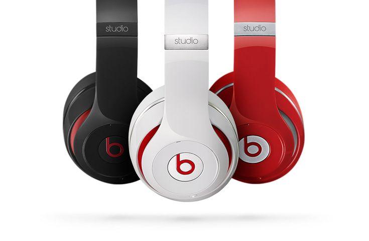 Beats Studio Headphones (2013) | $299.95