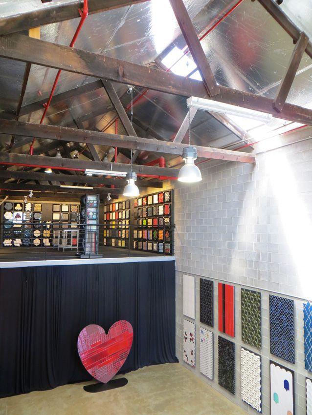 Academy Tiles - project 3334 - Sydney, Melbourne - Mosaic, Ceramic, Glass, Porcelain, Stone, Tiles