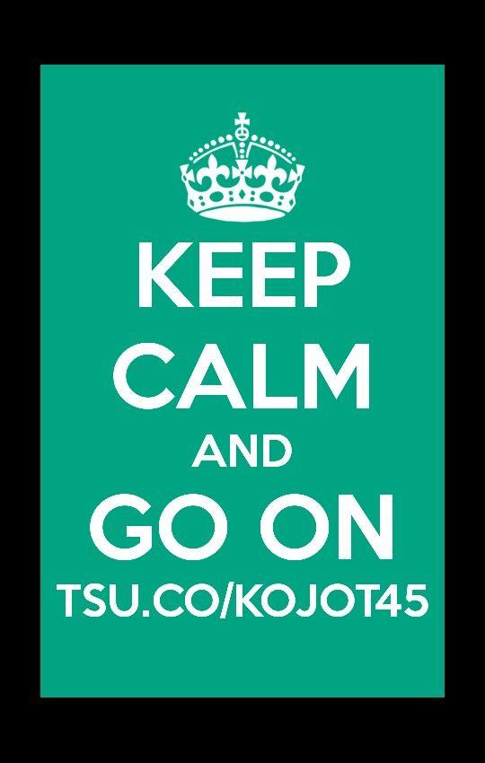 New social media. Go on TSU. www.tsu.co/kojot45