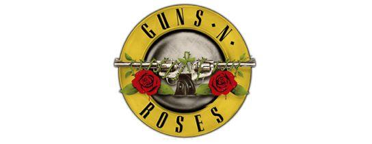 33 Awesome Guns N Roses Logo Vector Images Logos De