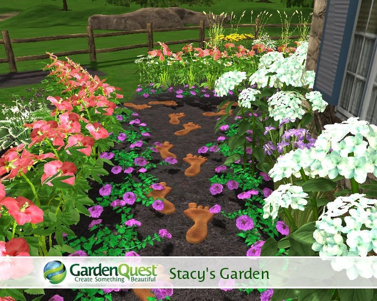 1000 images about GardenQuest Creations on Pinterest Gardens