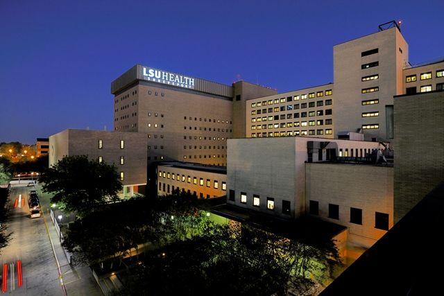 lsu shreveport hospital | Pastoral Care Hospital Quality Data