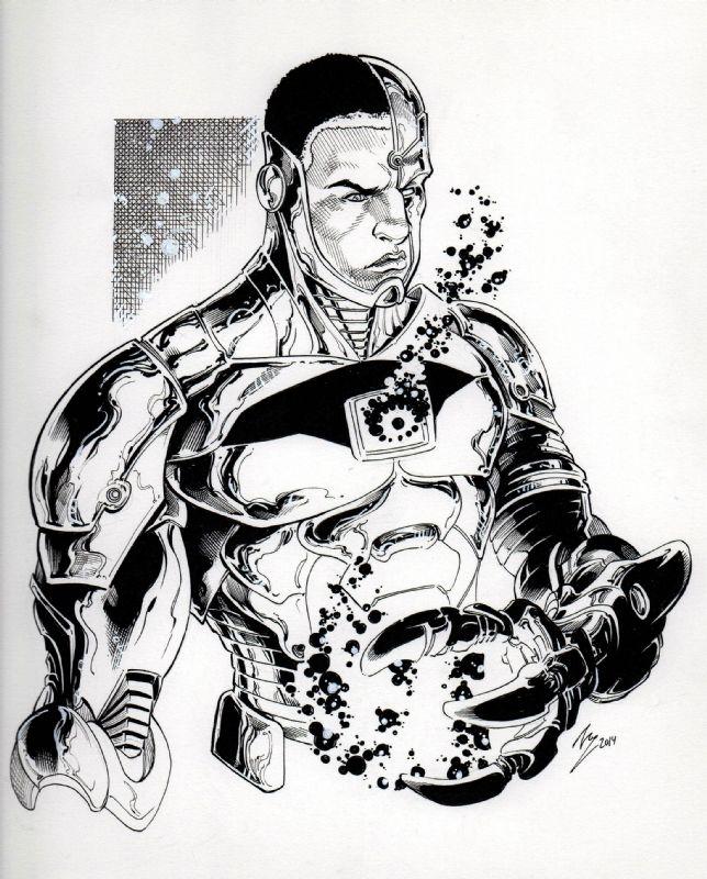 169 Best Cyborg Images On Pinterest