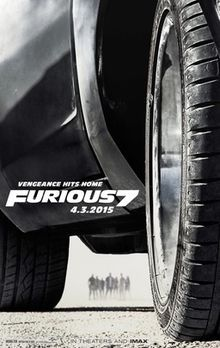 Welcome to watch the biggest Hollywood action movie 'Furious 7' the first time in online so friends you can easy to watch and download this movie.