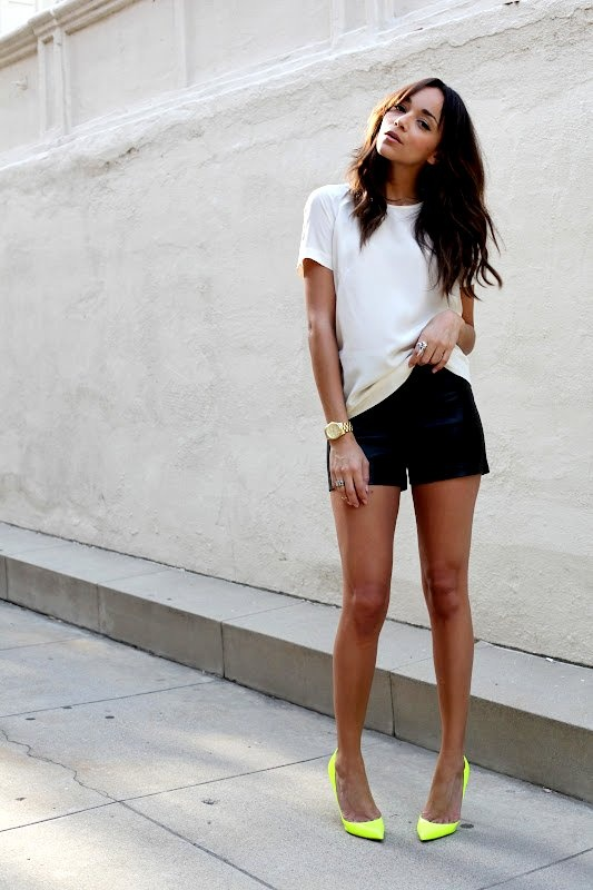 it girl: ashley madekwe
