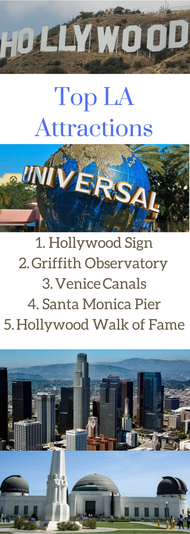 Things to do in Los Angeles   Los Angeles Attractions   Los Angeles Tourism   Best Attractions in LA
