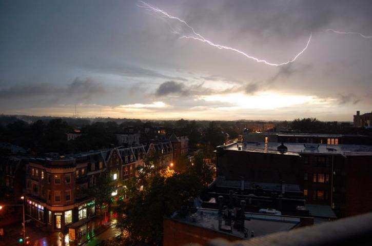 Deadly Derecho Storm, 06/29/12,  Leaves Many Parts of East Coast Powerless | Before It's News