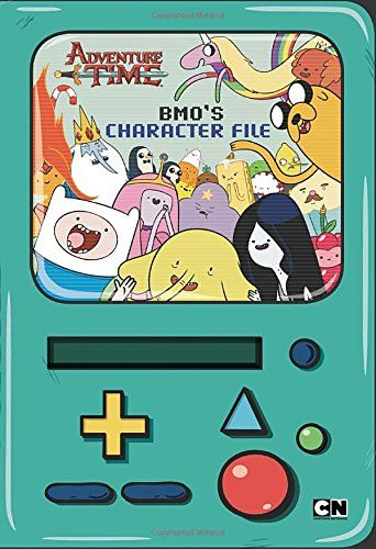 BMO's Character File: Brandon T. Snider: Amazon.com.mx: Libros