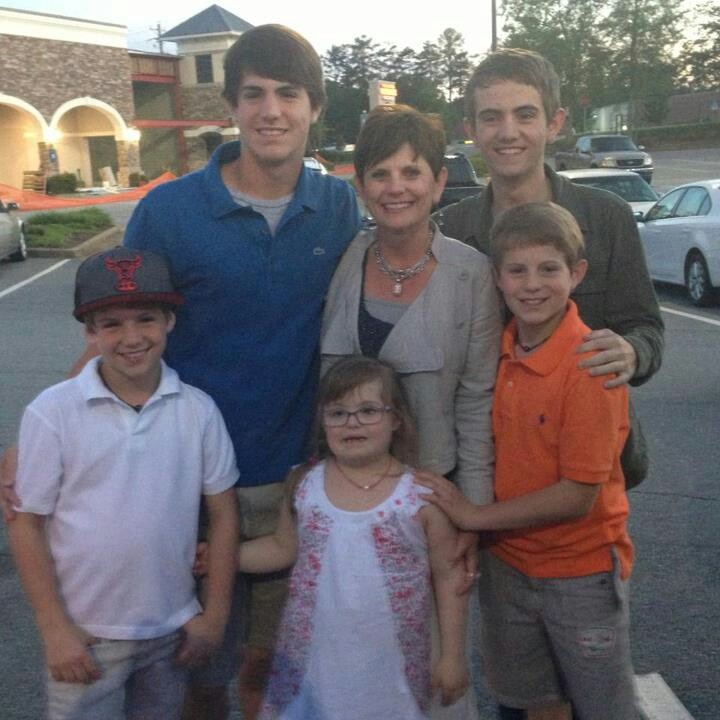 Mattyb and family | mattyb | Pinterest
