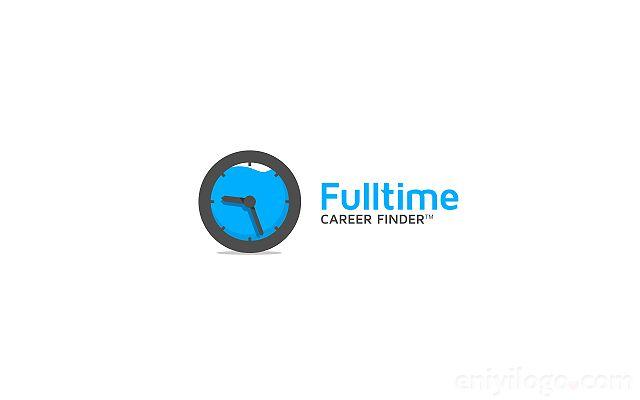 Fulltime Career Finder Logo