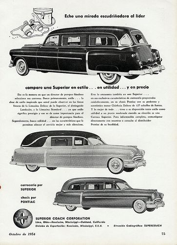 691 Best Hearses Funerary Carriers Images On Pinterest Cars