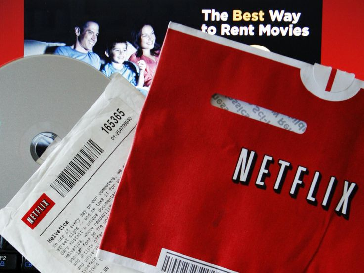 Do you know netflix launches new app for DVD rental?Few things that you must know.