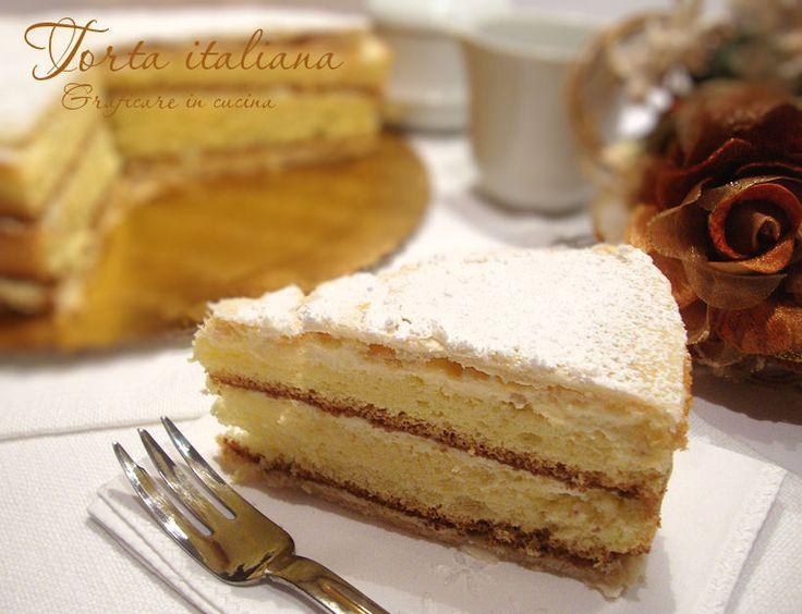Torta italiana
