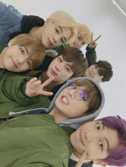 They are prettier than girls. Bring jealous. #BTS