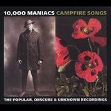 Campfire Songs: The Popular, Obscure & Unknown Recordings [CD], 09791879