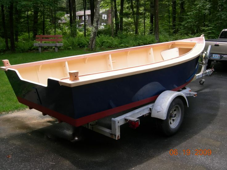 249 best images about DIY BOATS on Pinterest | Boat plans, Fishing boats and Building