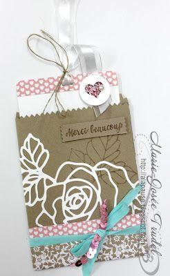 Essence de Rose / Rose Garden