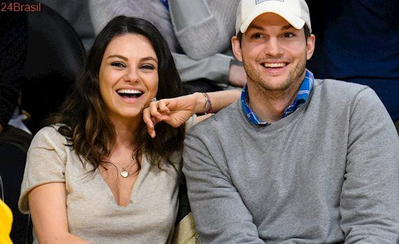 Mila Kunis e Ashton Kutcher compram casa por mais de 30 milhões