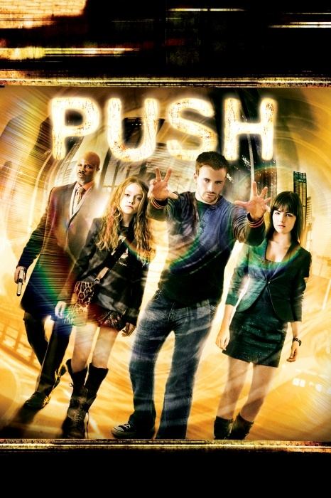 Push (2009) Poster Artwork - Chris Evans, Djimon Hounsou, Dakota Fanning - http://www.movie-poster-artwork-finder.com/push-2009-poster-artwork-chris-evans-djimon-hounsou-dakota-fanning/