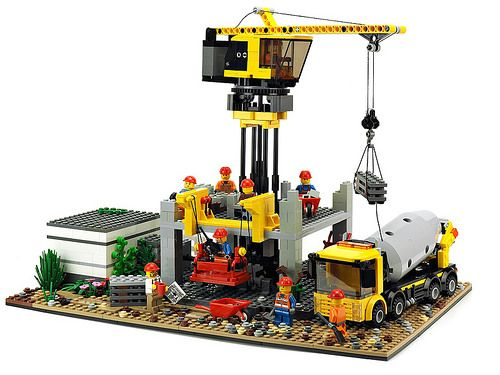 Under Construction | OLYMPUS DIGITAL CAMERA | de-marco | Flickr