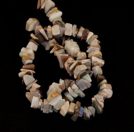 Product No.212 – Mixed Opal Beads on http://www.opalessence.net.au