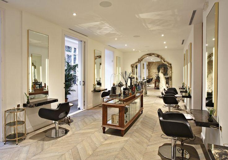 beauty salon equipment furniture gamma bross the future 3p pinterest salon equipment. Black Bedroom Furniture Sets. Home Design Ideas