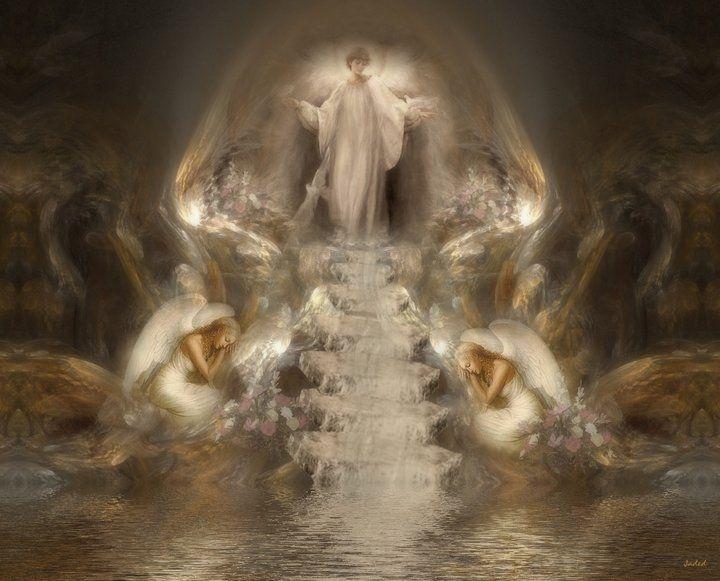 The fallen angel seeking rebellious and unforgivable play 7