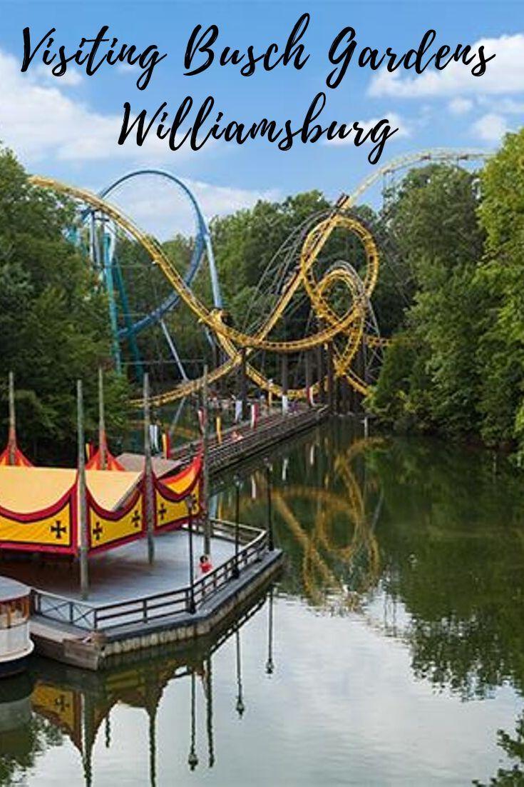 Busch Gardens Finnegan's Flyer Opening