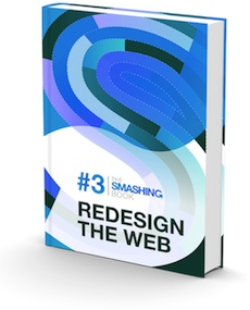 Redesign the Web by Smashing Magazine