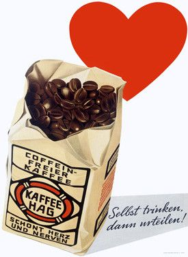 Kaffee Hag Pads