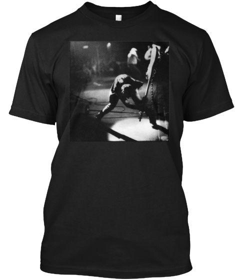 The Clash London Calling T-Shirt  http://teespring.com/the-clash-london-calling-t-shi
