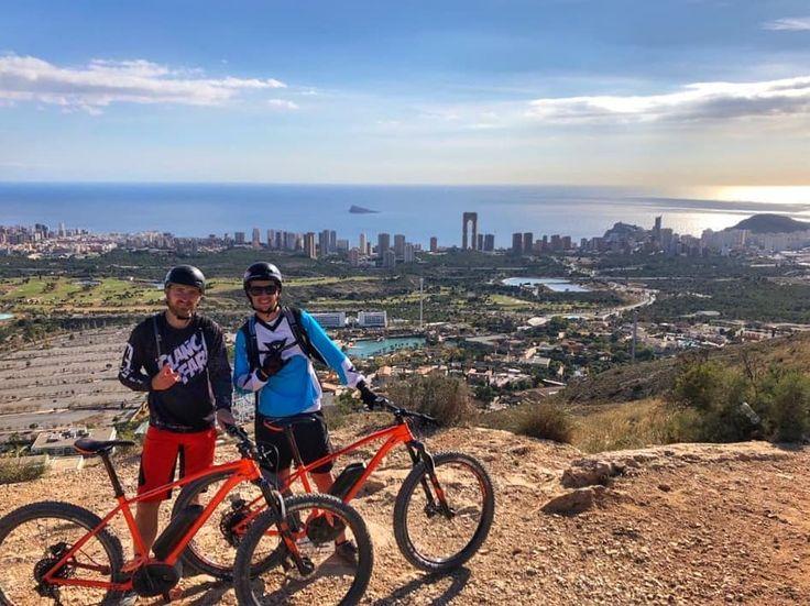 Se acercan novedades en TAO!!   Nuevas rutas  Nuevas bicis... Para los más intrépidos para amantes de la montaña y naturaleza...más info en breve!!  Apuntaros a la newsletter: www.taobike.es  #mtb #rutas #costablanca #bikes #montaña #Benidorm #ebikes
