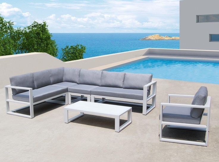 16 best Muebles terraza images on Pinterest Furniture ideas - muebles para terraza