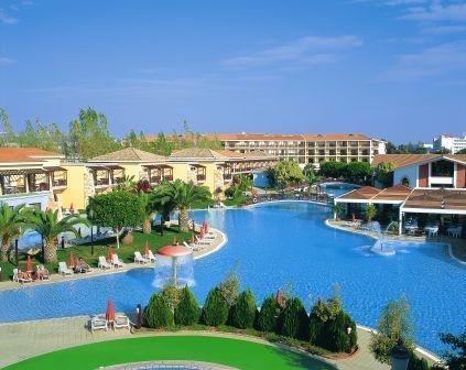 Atlantica Aeneas Resort & Spa Ayia Napa Cyprus