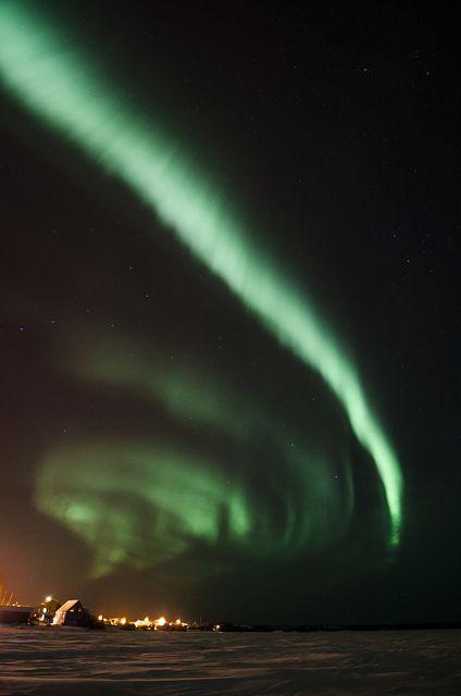 Dettah Aurora