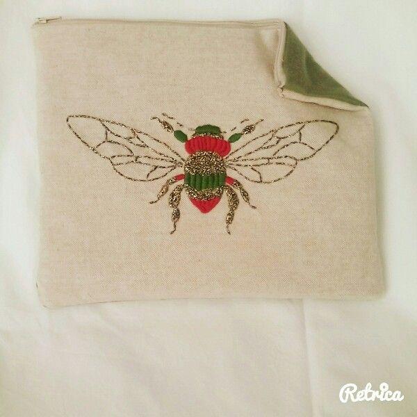 Handmade bag-Dressedlove
