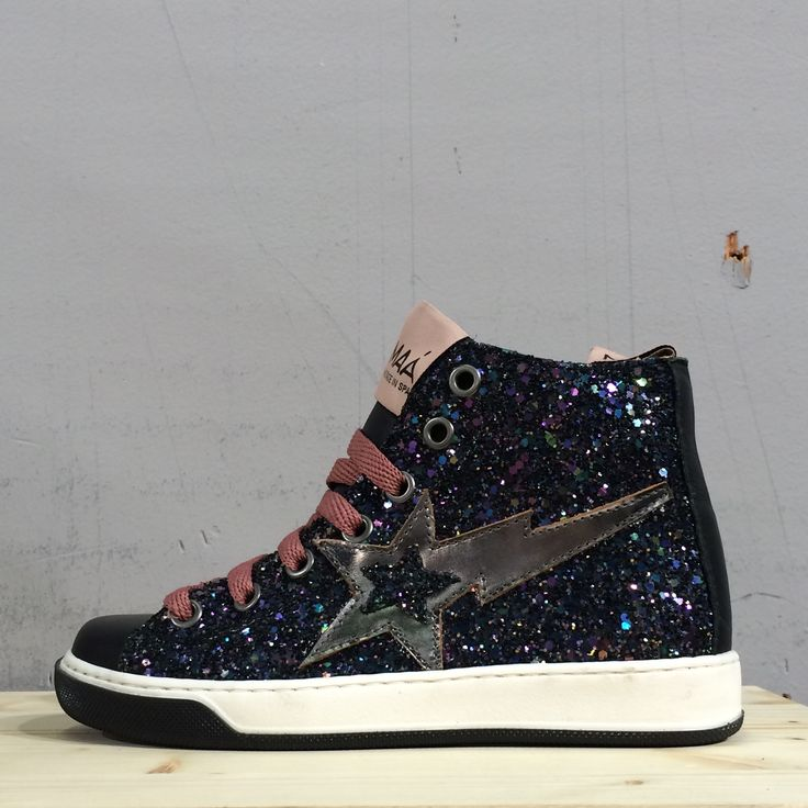 Lightening flash boots for kids footwear fall 2016 at Maa shoes from Playtime Paris