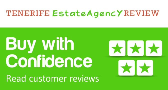 """All Tenerife Property Sales that start through TeneCasa.com are safe and hassle free. All you have to do is submit your requirements. We will automatically inform the """"Trusted Agents"""" of your inquiry and they will look through their records and send you their best properties that match your requirements.    Your contact details stay safe; the agencies won't be able to contact you directly. Once you analyze their offers you will make contact with the agents that have the best properties."""
