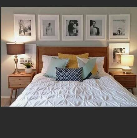 wedding photos wall art beds 37 trendy ideas bedroom on innovative ideas for useful beds with storages how to declutter your bedroom id=15321