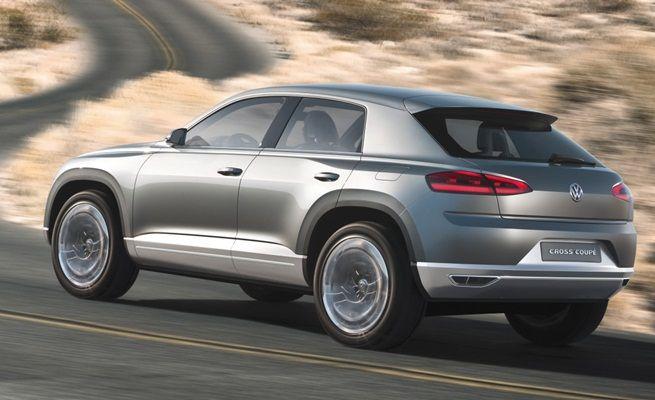 Taigun: VW confirma novo SUV pequeno - Utilitário baseado no pequeno up! aparecerá como conceito no Salão do Automóvel