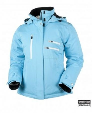 Womens Ski Jackets : Obermeyer Capri Jacket Women's