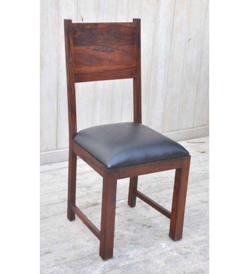 #Indyjskie #drewniane #krzesło Model: HM-213 teraz tylko @ 372 zł. Kup online dzisiaj w @ http://goo.gl/GeKlzf