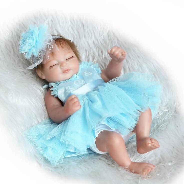 "32.29$  Watch here  - ""12"""" NPK Brand bebe gift reborn realista full silicone body lifelike reborn babies dolls child love gift"""